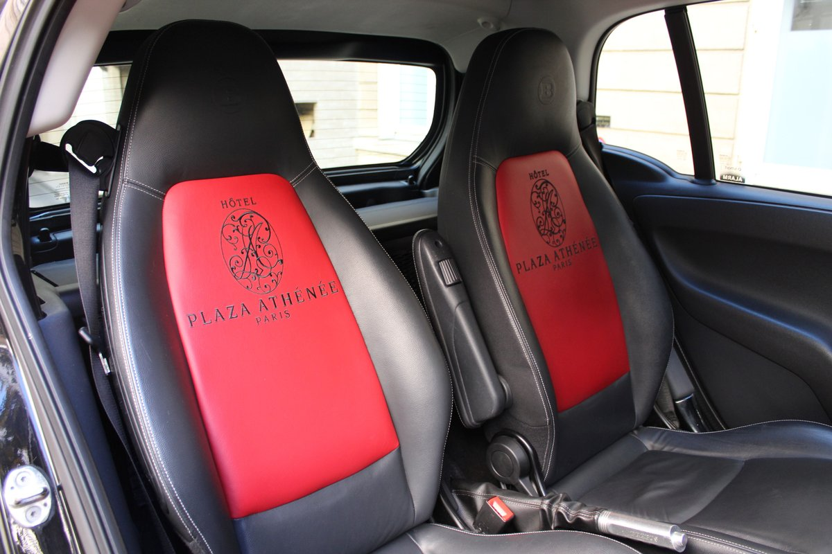 2012 Smart Fortwo Coupé Brabus Xclusive No reserve For Sale by Auction (picture 4 of 6)