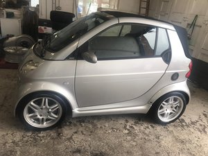 2004 Smart Brabus For Sale