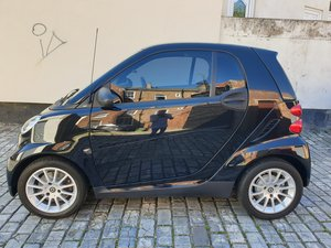 2009 stunning little Smart car For Sale