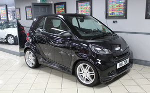 2008 SMART Fortwo Brabus Xclusive For Sale