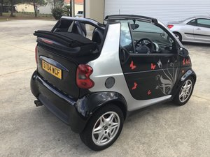 Picture of 2004 Smart Convertable
