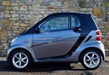 2011 Smart Car Fortwo Coupe PULSE CDI MPG PLUS!!!!!!!!!! For Sale (picture 3 of 6)