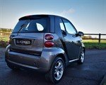 2011 Smart Car Fortwo Coupe PULSE CDI MPG PLUS!!!!!!!!!! For Sale (picture 5 of 6)
