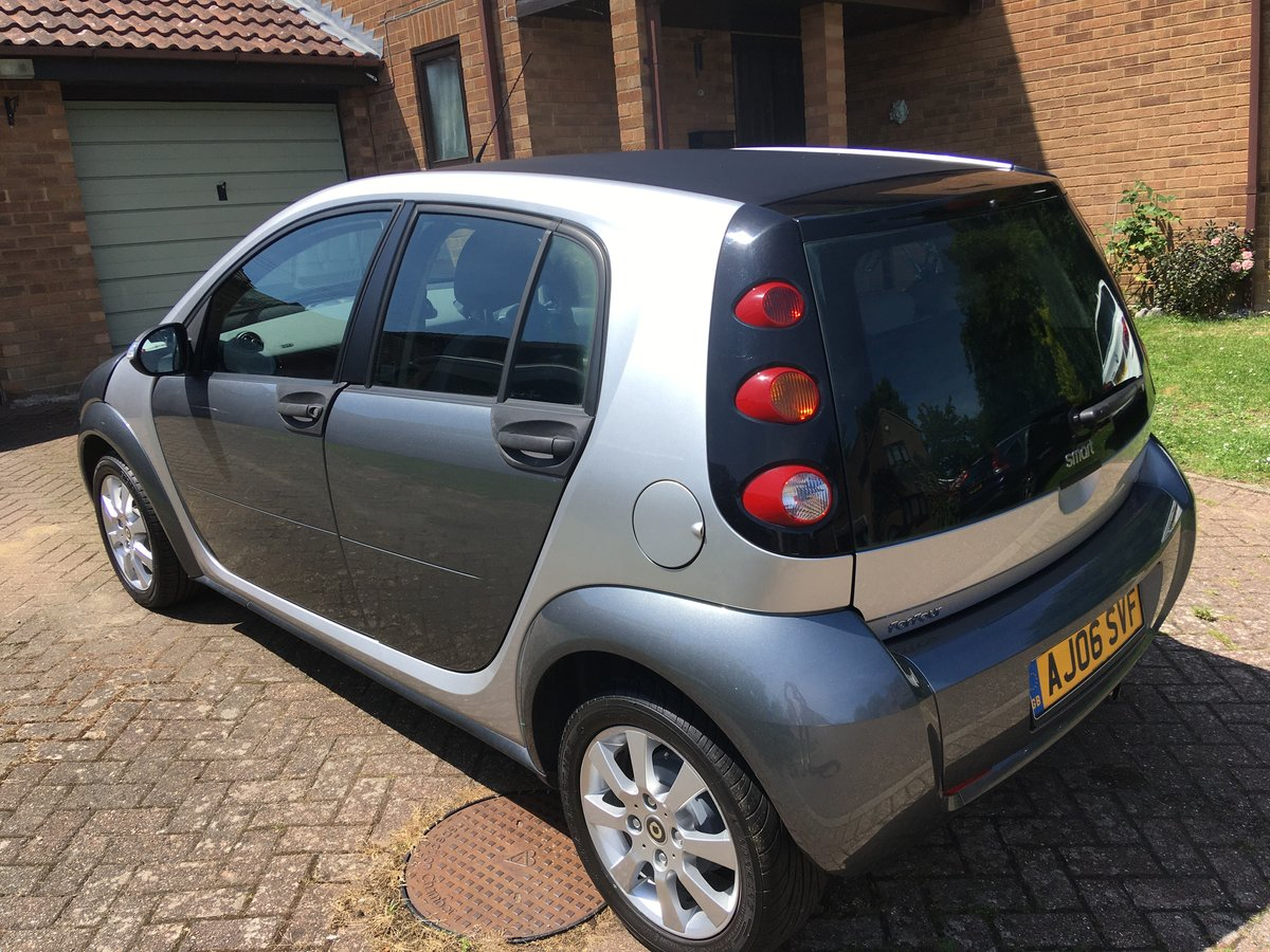 Picture of 2006 Smart Four Four low miles - Future Classic For Sale