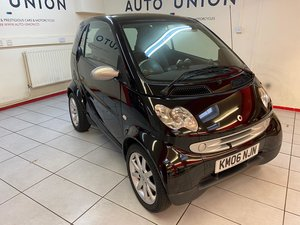 Picture of 2006 SMART FOURTWO CITY PASSION For Sale