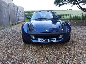 Picture of 2006 Smart Roadster Great Example