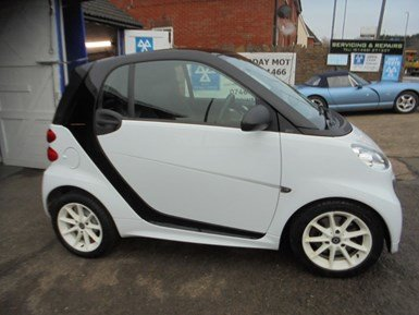 Picture of SMART FORTWO 2014 REG 14 PLATE 53,000 MILES GOOD RUNNER For Sale