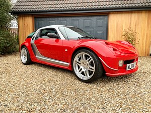 Picture of 2004 Smart roadster coupe with Toyota 1.3 T engine (NOW SOLD) For Sale