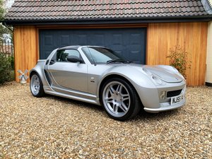 Picture of 2005 Smart Brabus Roadster exclusive ( Sold- similar cars wanted) For Sale