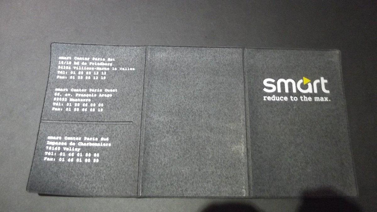 0000 SMART MEMORABILIA FOR SALE For Sale (picture 7 of 9)