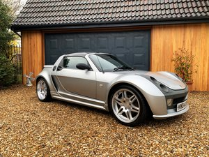 Picture of 2004 Smart Brabus Roadster low miles fsh For Sale