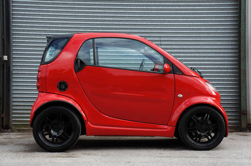 Smart Coupe and Roadsters Wanted (picture 1 of 6)