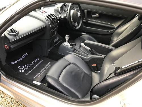 2006 SMART BRABUS EXCLUSIVE ROADSTER  SOLD SIMILAR CARS REQUIRED For Sale (picture 5 of 6)