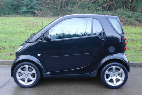 SMART.. PULSE.. TOP SPEC.. ONLY 18,000 MILES! 1 OWNER + FSH SOLD (picture 1 of 6)