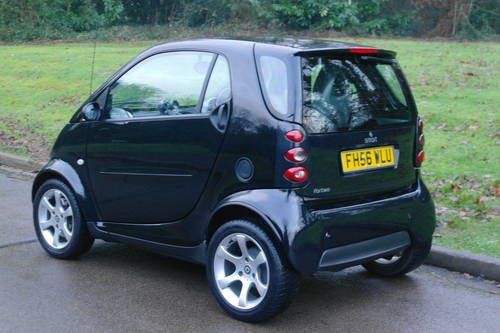 SMART.. PULSE.. TOP SPEC.. ONLY 18,000 MILES! 1 OWNER + FSH SOLD (picture 5 of 6)