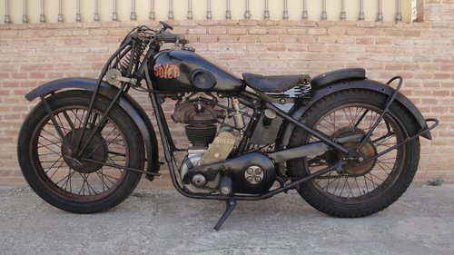 SOYER 011 500 OHC YEAR 1929 For Sale (picture 1 of 6)