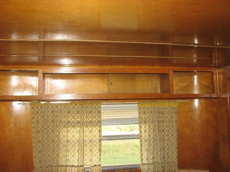 1956 Spartan Royal Mansion For Sale (picture 4 of 6)