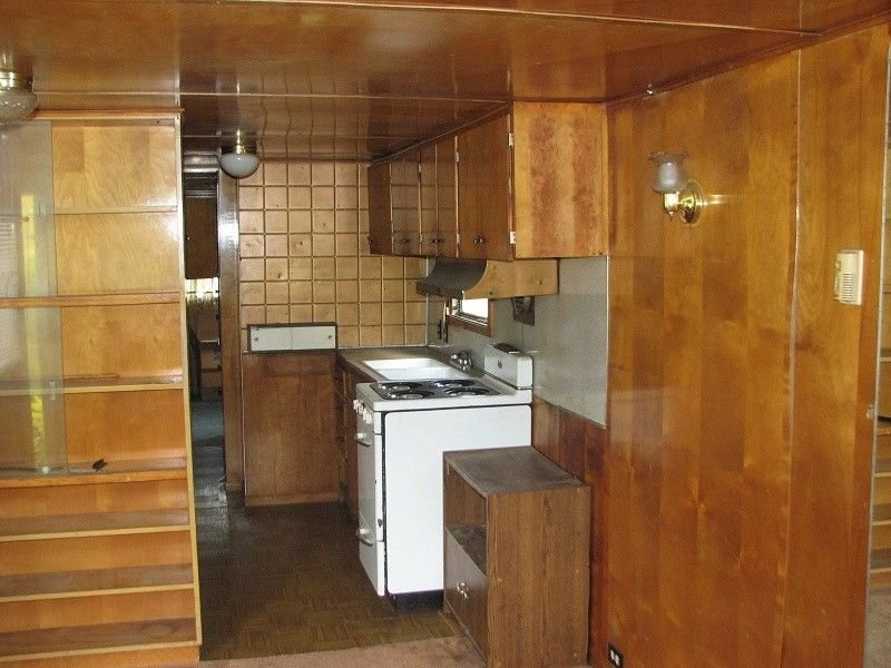 1956 Spartan Royal Mansion For Sale (picture 5 of 6)