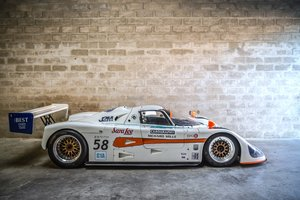 Picture of 1990 SPICE SE90C Group C1 For Sale