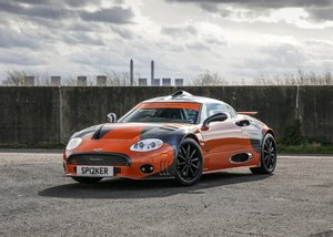 Picture of 2012 Spyker C8 Laviolette LM85 SOLD by Auction