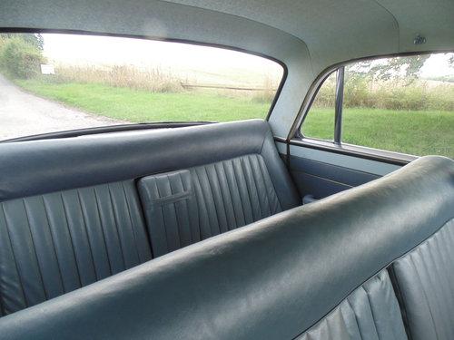 1961 Standard Vanguard Luxury 6 SOLD (picture 5 of 6)