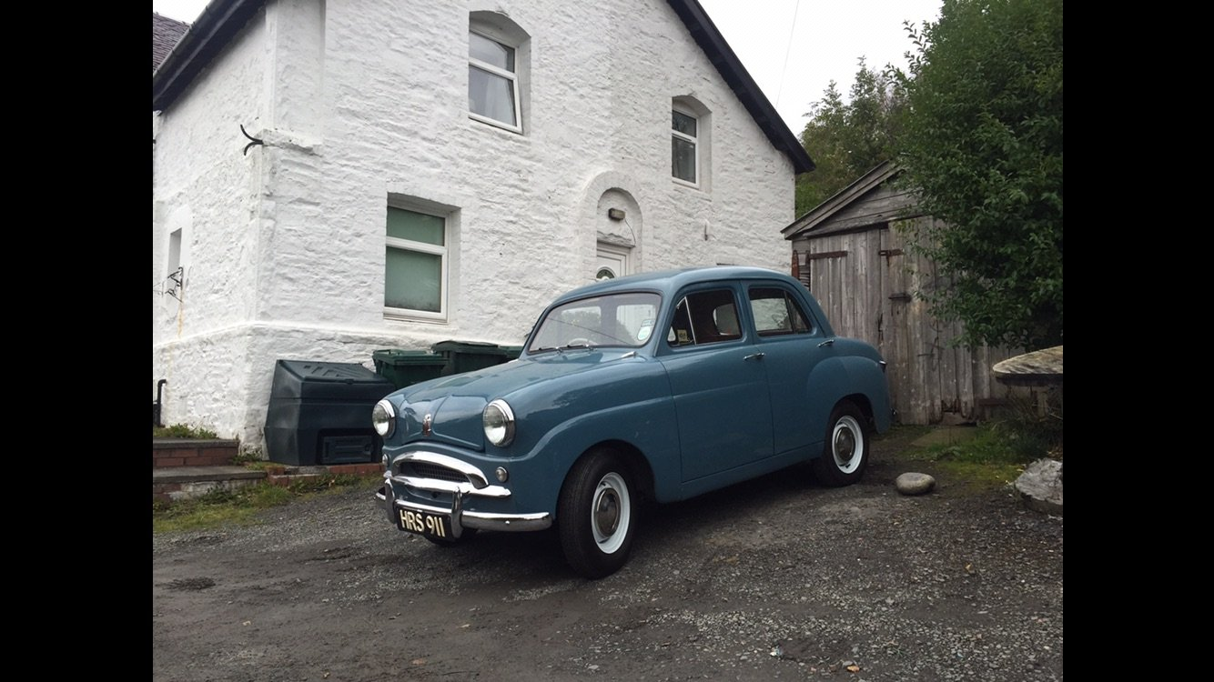 1955 standard 10 For Sale (picture 2 of 6)