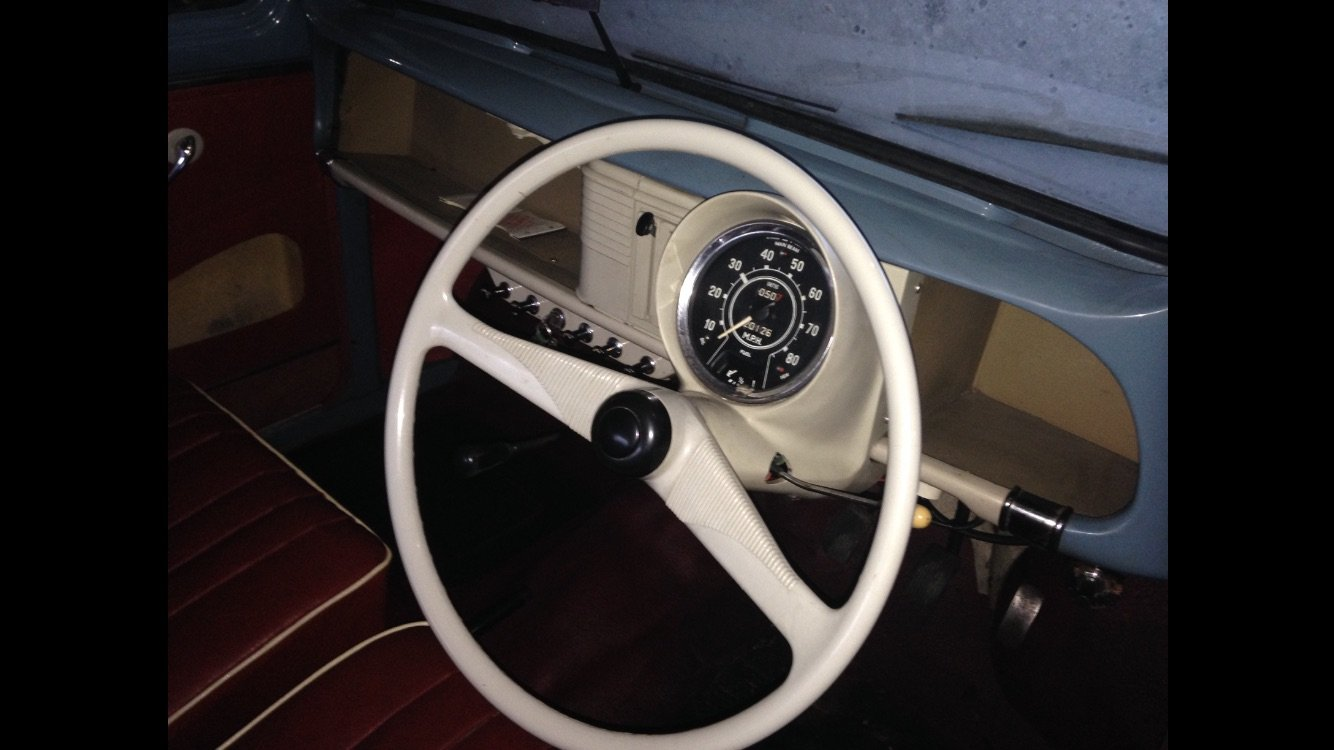 1955 standard 10 For Sale (picture 5 of 6)