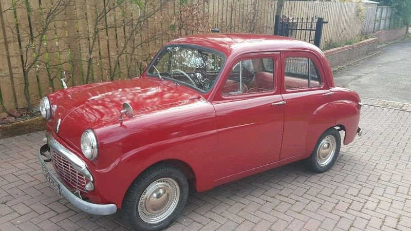 1958 Standard TEN For Sale (picture 1 of 6)