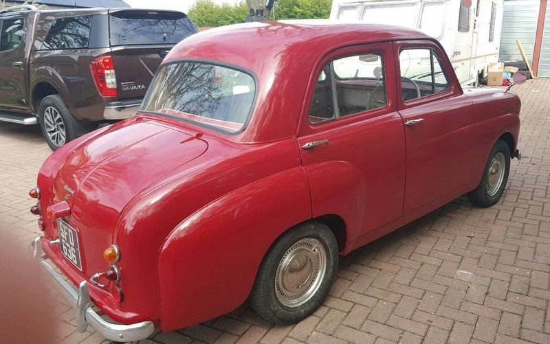 1958 Standard TEN For Sale (picture 2 of 6)