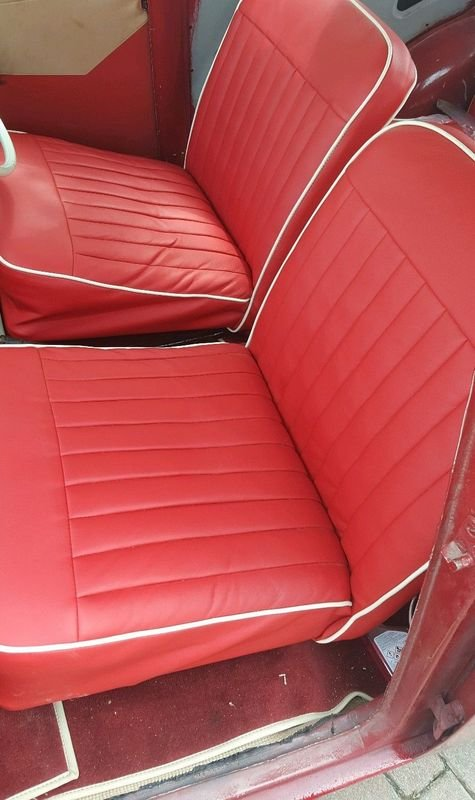 1958 Standard TEN For Sale (picture 3 of 6)