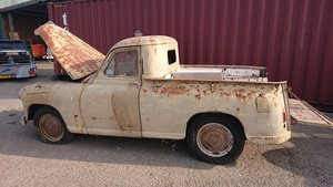 1949 Standard vanguard pick up phase 1 yes a phase1... For Sale