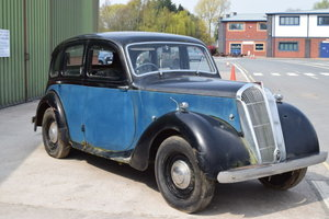 1946 Standard Flying 14 For Sale by Auction