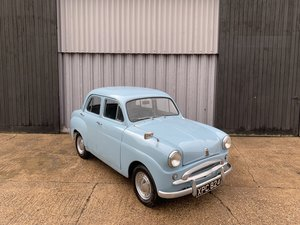 1955 Standard 10 *drives very nice* For Sale