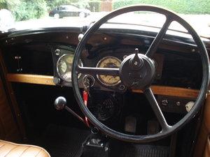 1935 Standard 12 DL For Sale