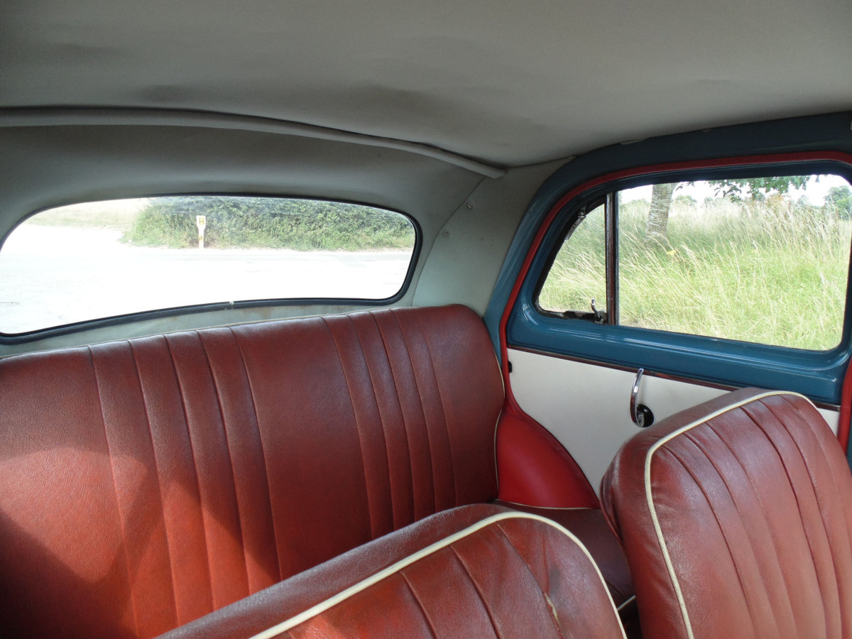 1956 Standard Super Ten SOLD (picture 5 of 6)