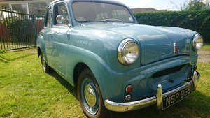 1955 Standard 8 - Genuine 17000 miles from new For Sale
