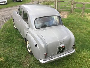 1959 Standard 10 original Nice car lots work done For Sale