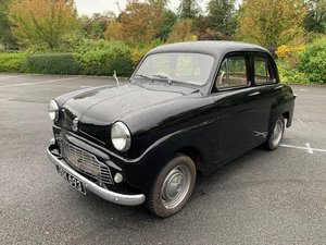 *NOVEMBER AUCTION* 1958 Standard 8X For Sale by Auction