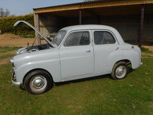1953 Standard 8 - solid, rare, very nice Very rare