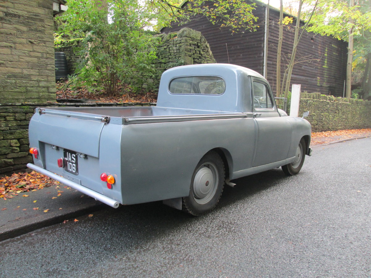 1954 Standard vanguard pickup truck For Sale (picture 6 of 6)