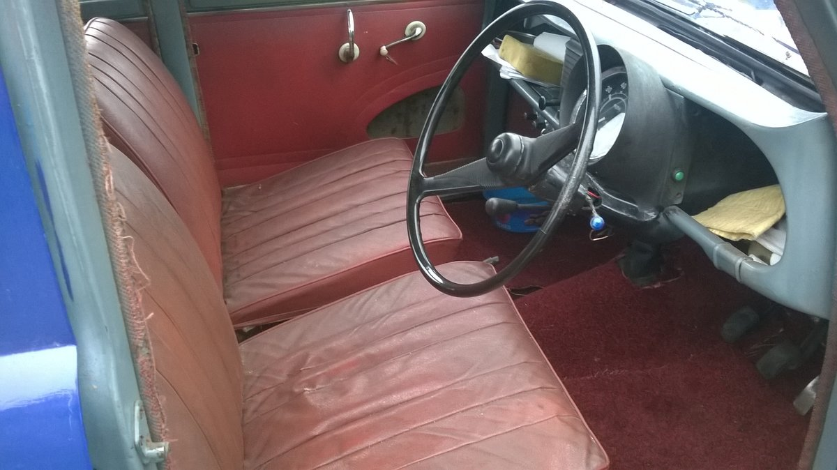 1955 Standard 10 For Sale (picture 3 of 6)