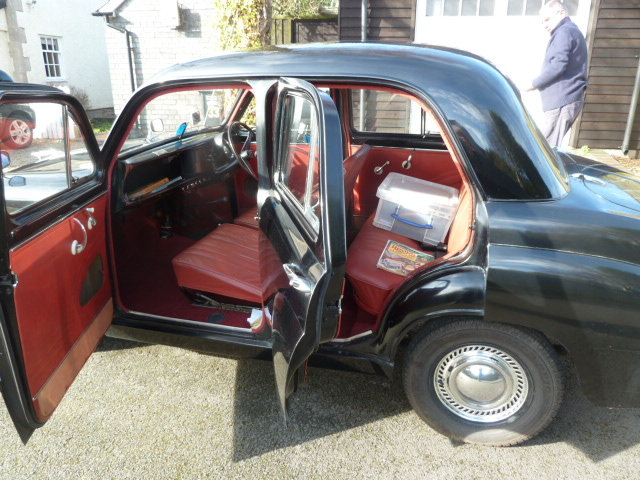 1955 Standard 10 For Sale (picture 3 of 5)