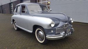 Standard Vanguard 1947 rare For Sale