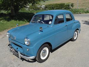 1956 Standard Super Ten For Sale