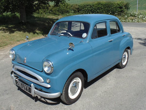 Picture of 1956 Standard Super Ten SOLD