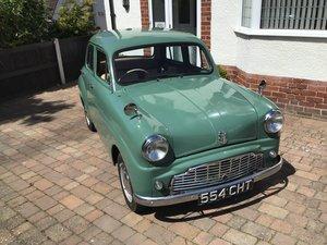 1958 Genuine original condition Standard 8