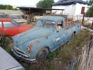 1952 Standard Vanguard Pick Up