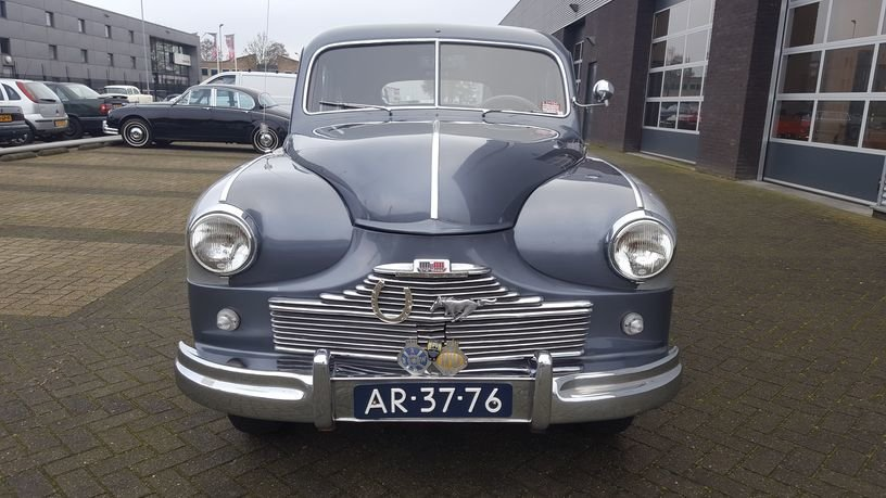 Standard Vanguard 1947 rare For Sale (picture 3 of 6)