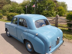 Picture of 1955 Standard 8  NOW SOLD