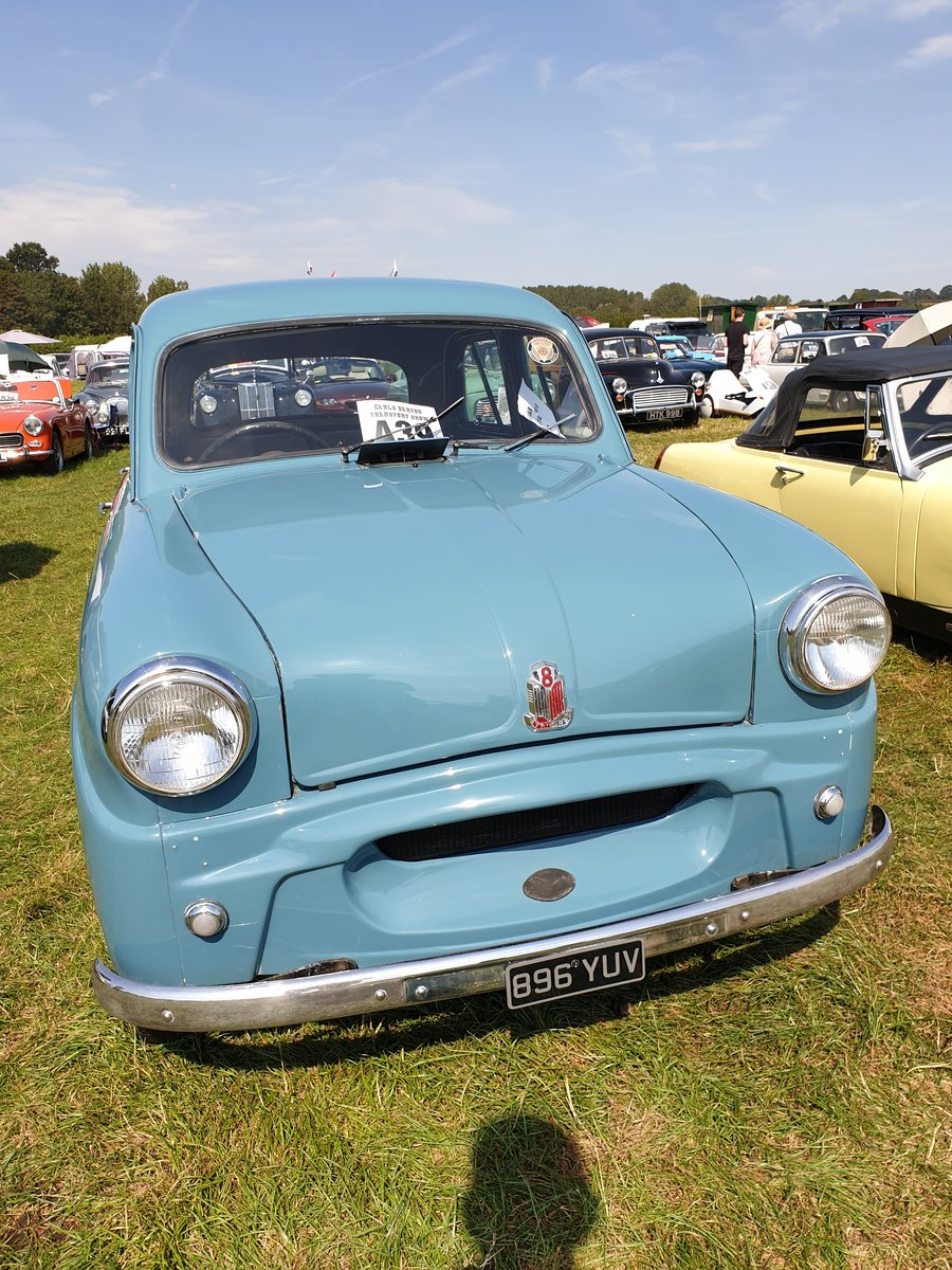 1955 Standard 8  NOW SOLD SOLD (picture 2 of 6)